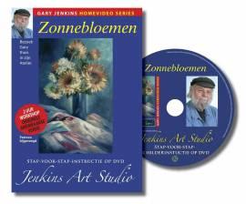 DVD Gary Jenkins Homevideo Series -Sonnenblumen- (Englisch) - Bild vergrößern