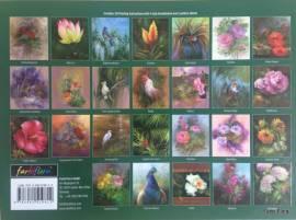 Buch 6 Gary & Kathwren Jenkins The Beauty of Oil Painting (englisch) - Bild vergrößern