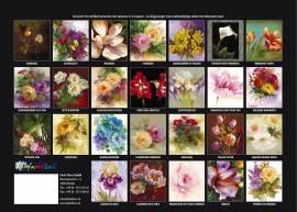 Buch 2 Gary & Kathwren Jenkins The Beauty of Oil Painting (holländisch) - Bild vergrößern