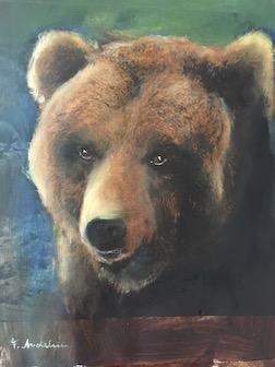 Bären in Öl 04. - 08. Oktober 2021