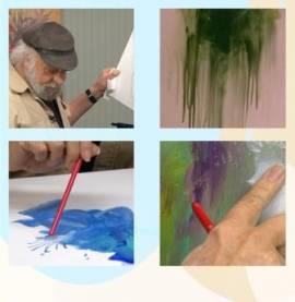 Gary Jenkins -Background Techniques- 2 hour workshop (English) - Bild vergrößern